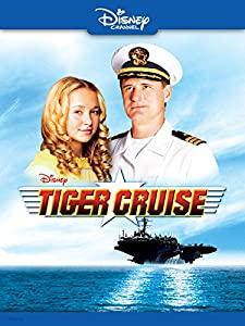 Movie trailer watch online Tiger Cruise by Duwayne Dunham [mpeg]