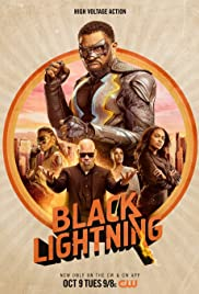 Black Lightning Saison 3 VF