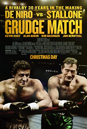 Watch Grudge Match Full HD Free Online