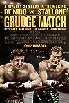 5 New Grudge Match Photos with Sylvester Stallone and Robert de Niro