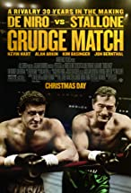 Primary image for Grudge Match