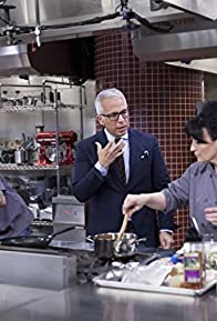 Primary photo for Geoffrey Zakarian