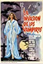 The Invasion of the Vampires (1963) Poster