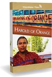 Harold of Orange Poster