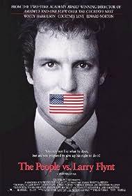 Woody Harrelson in The People vs. Larry Flynt (1996)