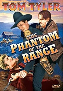 The Phantom of the Range movie mp4 download