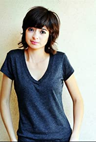 Primary photo for Kate Micucci
