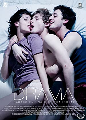 Where to stream Drama