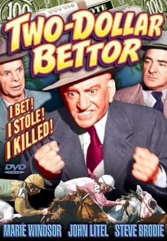 John Litel in Two Dollar Bettor (1951)