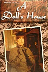 Primary photo for A Doll's House