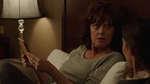 'The Meddler' follows Marnie Minervini (Susan Sarandon), recent widow and eternal optimist, as she moves from New Jersey to Los Angeles to be closer to her daughter (Rose Byrne). Armed with an iPhone and a full bank account, Marnie sets out to make friends, find her purpose, and possibly open up to someone new.