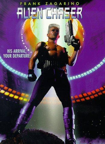 Frank Zagarino in Orion's Key (1996)