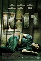 K-11 (2012) Poster