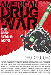 Primary photo for American Drug War: The Last White Hope