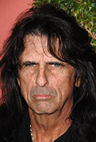 Primary photo for Alice Cooper