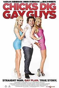 Chicks Dig Gay Guys (2014)