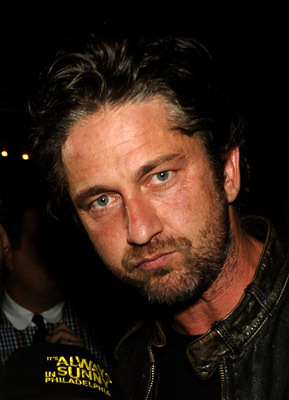 Gerard Butler at an event for Welcome to the Rileys (2010)