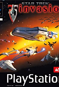 Primary photo for Star Trek: Invasion