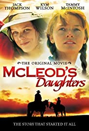 McLeod's Daughters Poster