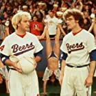 Matt Stone and Trey Parker in BASEketball (1998)