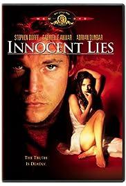 Innocent Lies Poster