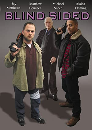 Crime Blind Sided Movie