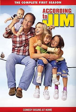 According to Jim Season 1-8 Complete WEB-HD 720p - Pahe in