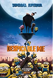 Download Despicable Me (2010) Movie