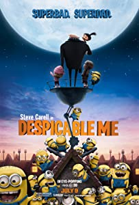 imovie hd for download Despicable Me [720p]