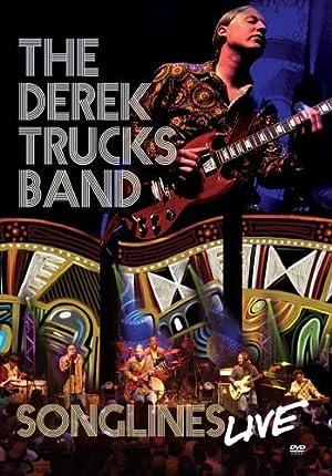 Where to stream The Derek Trucks Band: Songlines Live