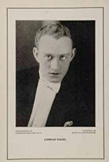 Conrad Nagel Picture