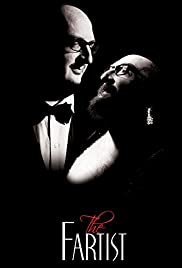 Brian Posehn: The Fartist (2013) Poster - TV Show Forum, Cast, Reviews