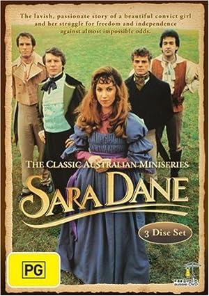 Where to stream Sara Dane