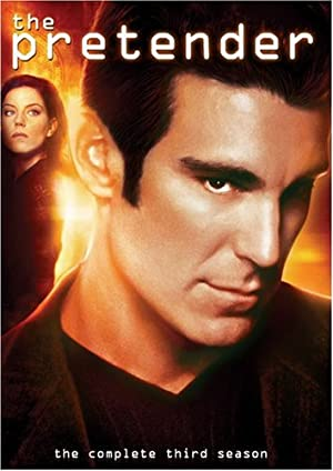 The Pretender season 1 Season 1 Episode 21