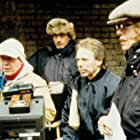 Jerry Bruckheimer, Tony Scott, and Dan Mindel in Enemy of the State (1998)