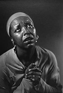 Ethel Waters Picture