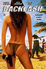 Backlash(2006) Poster - Movie Forum, Cast, Reviews