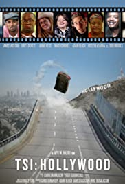 TSI: Hollywood Poster