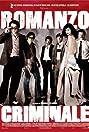 Romanzo Criminale (2005) Poster