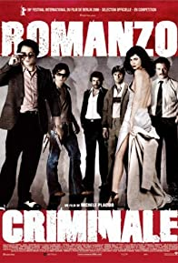 Primary photo for Romanzo Criminale