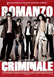 Watch free iphone movies Romanzo criminale by Michele Placido [QuadHD]