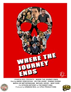 Where the Journey Ends in hindi 720p