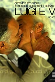 Luigi e Vincenzo Poster