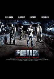 Four (2011) 1080p