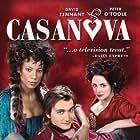 Laura Fraser, Nina Sosanya, and David Tennant in Casanova (2005)
