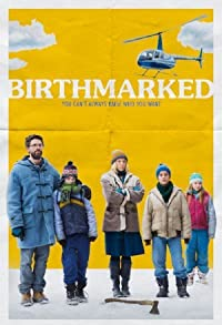 Primary photo for Birthmarked