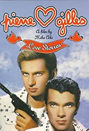 Pierre and Gilles, Love Stories Poster