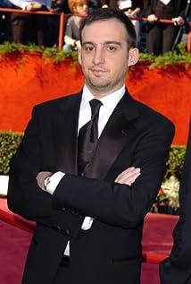 Alejandro Amenábar Picture