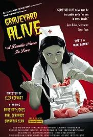 Graveyard Alive Poster