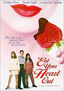 New movies hd download Eat Your Heart Out [1280x1024]